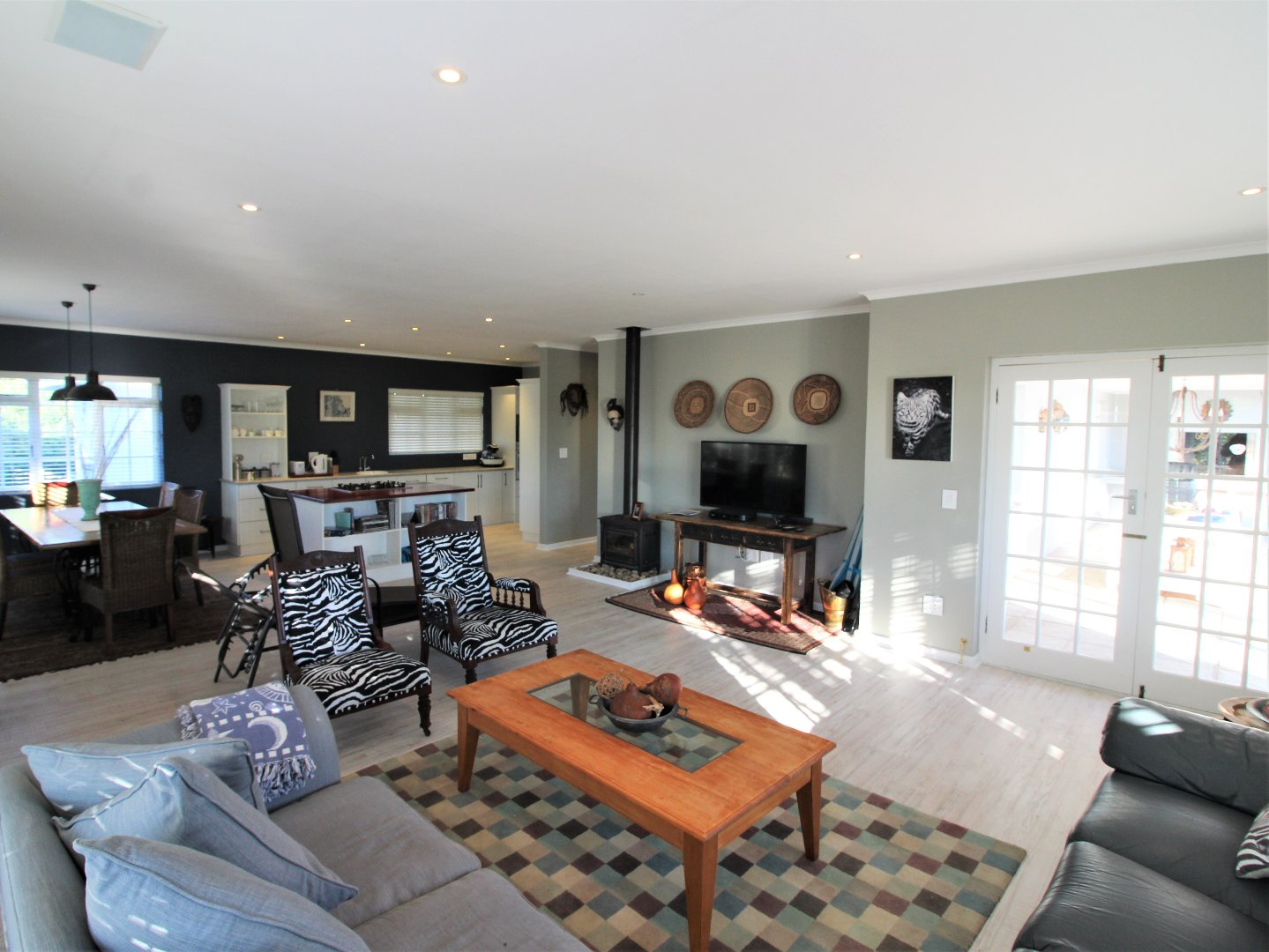 Lower Robberg property for sale. Ref No: 13623509. Picture no 5