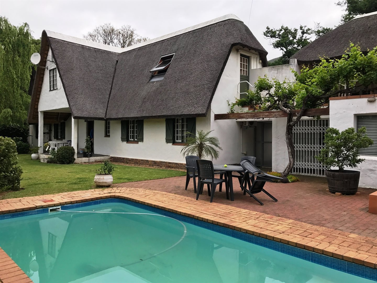 Paarl, Paarl Central Property  | Houses To Rent Paarl Central, Paarl Central, House 4 bedrooms property to rent Price:, 23,00*