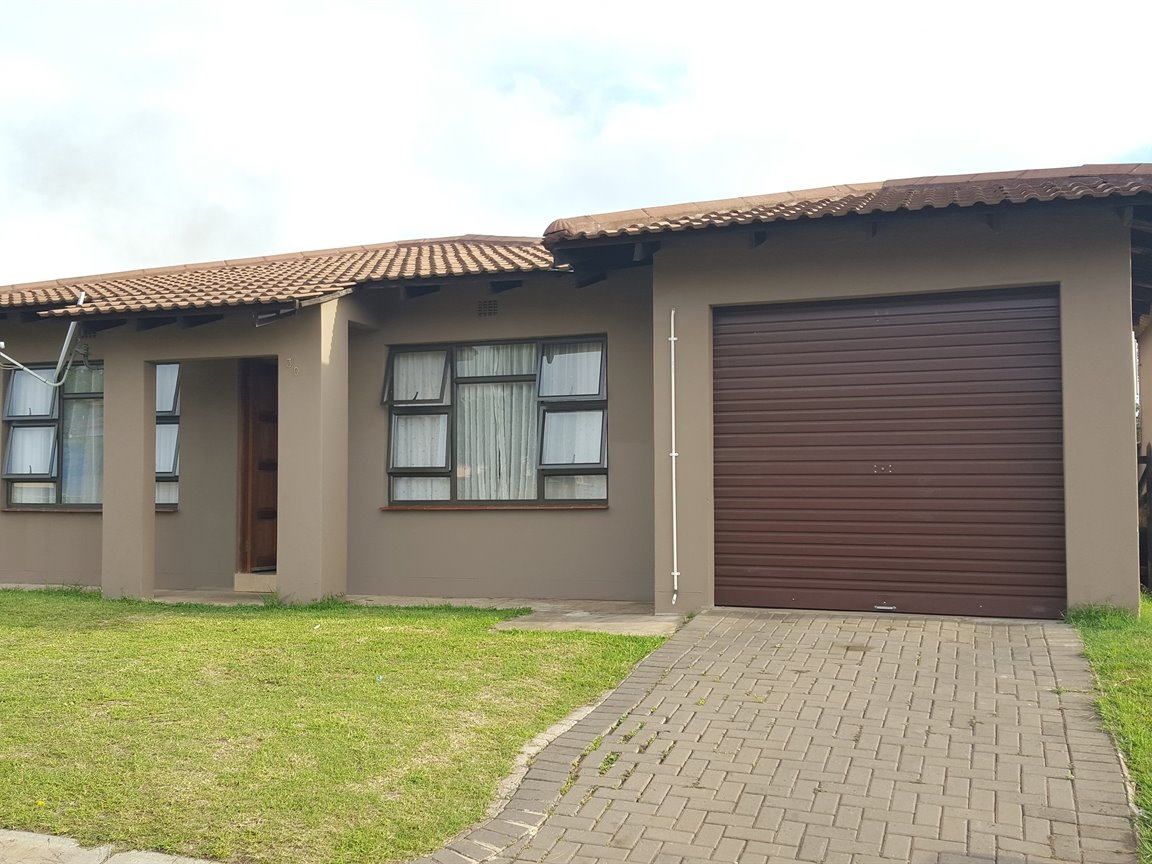 Empangeni property for sale. Ref No: 13253278. Picture no 1