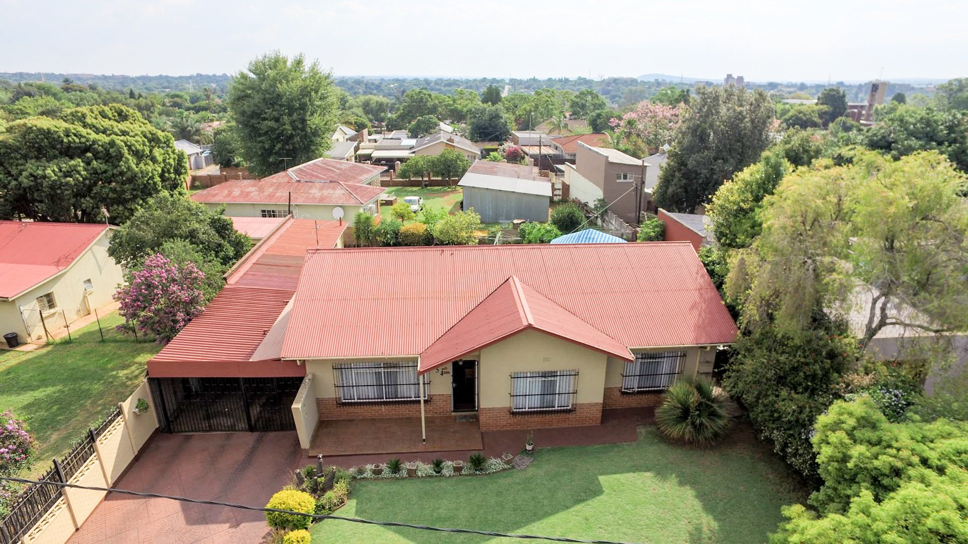 Property and Houses for sale in Kloofsig, House, 3 Bedrooms - ZAR 1,390,000