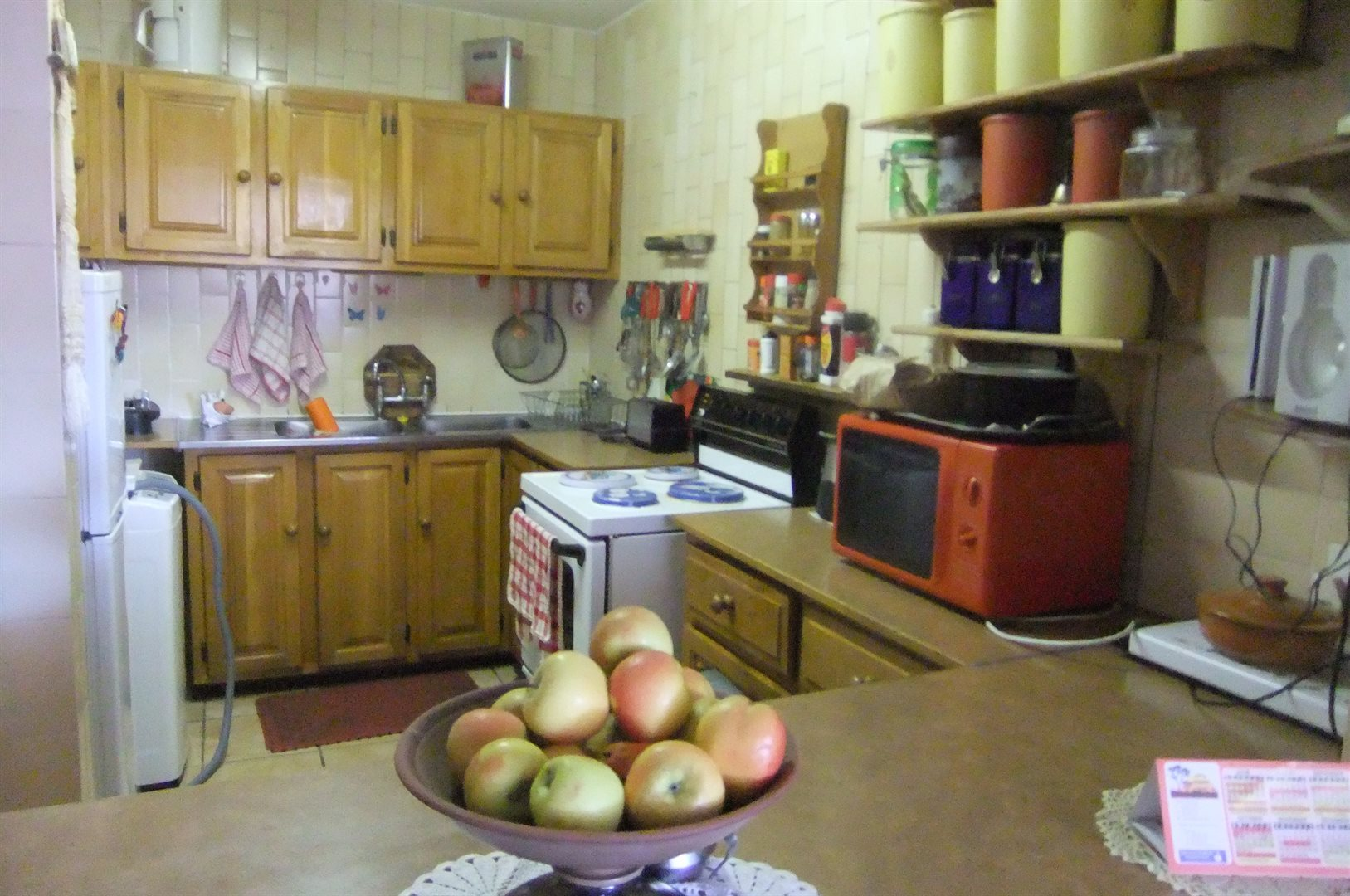 Wonderboom South property for sale. Ref No: 13551861. Picture no 6