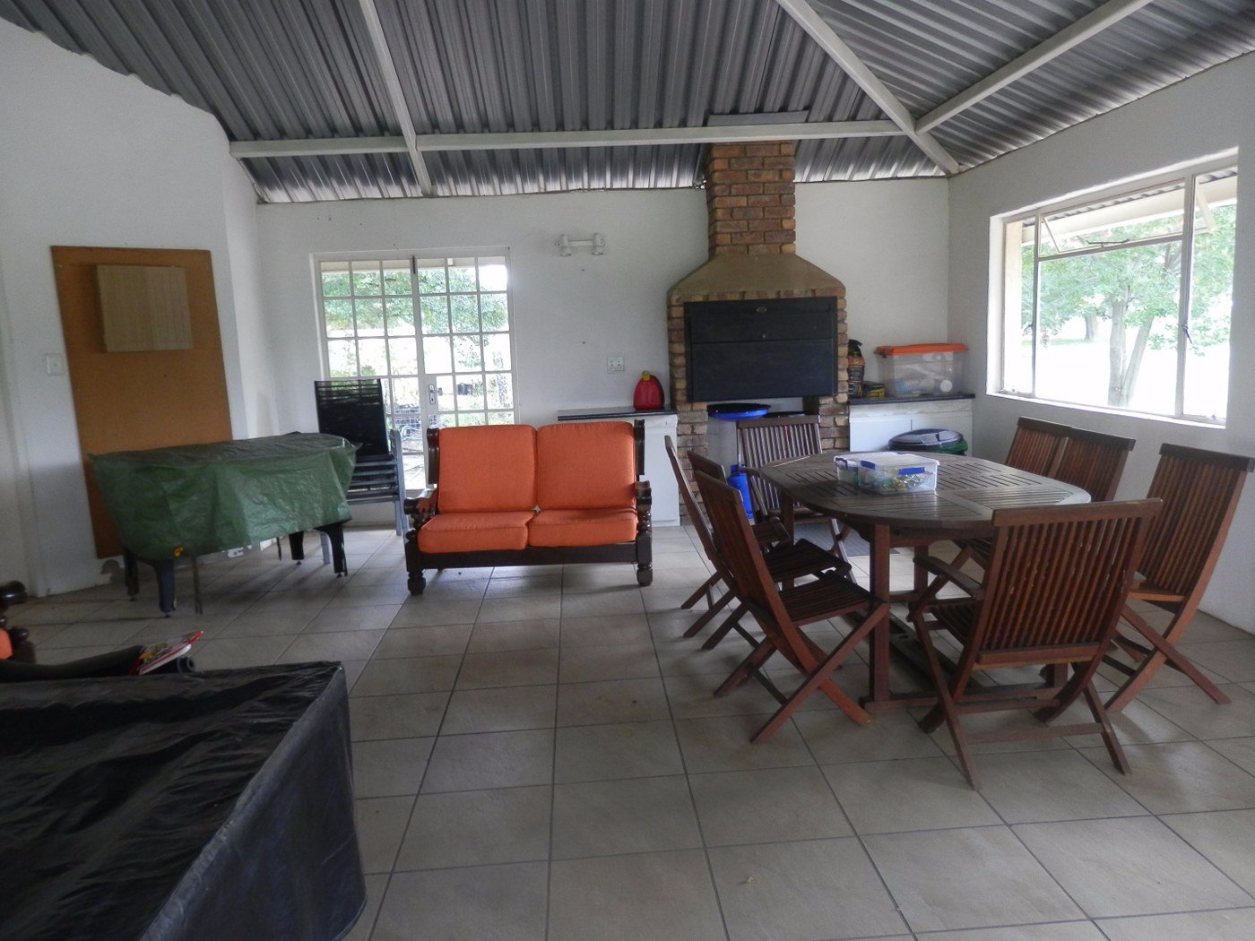 Allewynspoort property for sale. Ref No: 13499614. Picture no 27