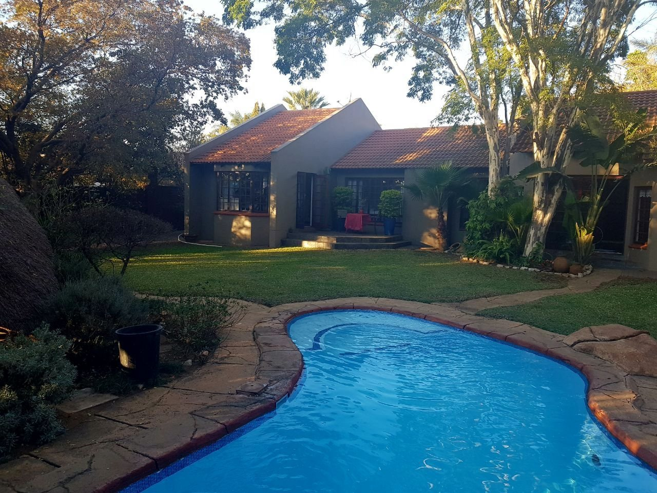 Property and Houses for sale in Wapadrand, House, 3 Bedrooms - ZAR 2,350,000