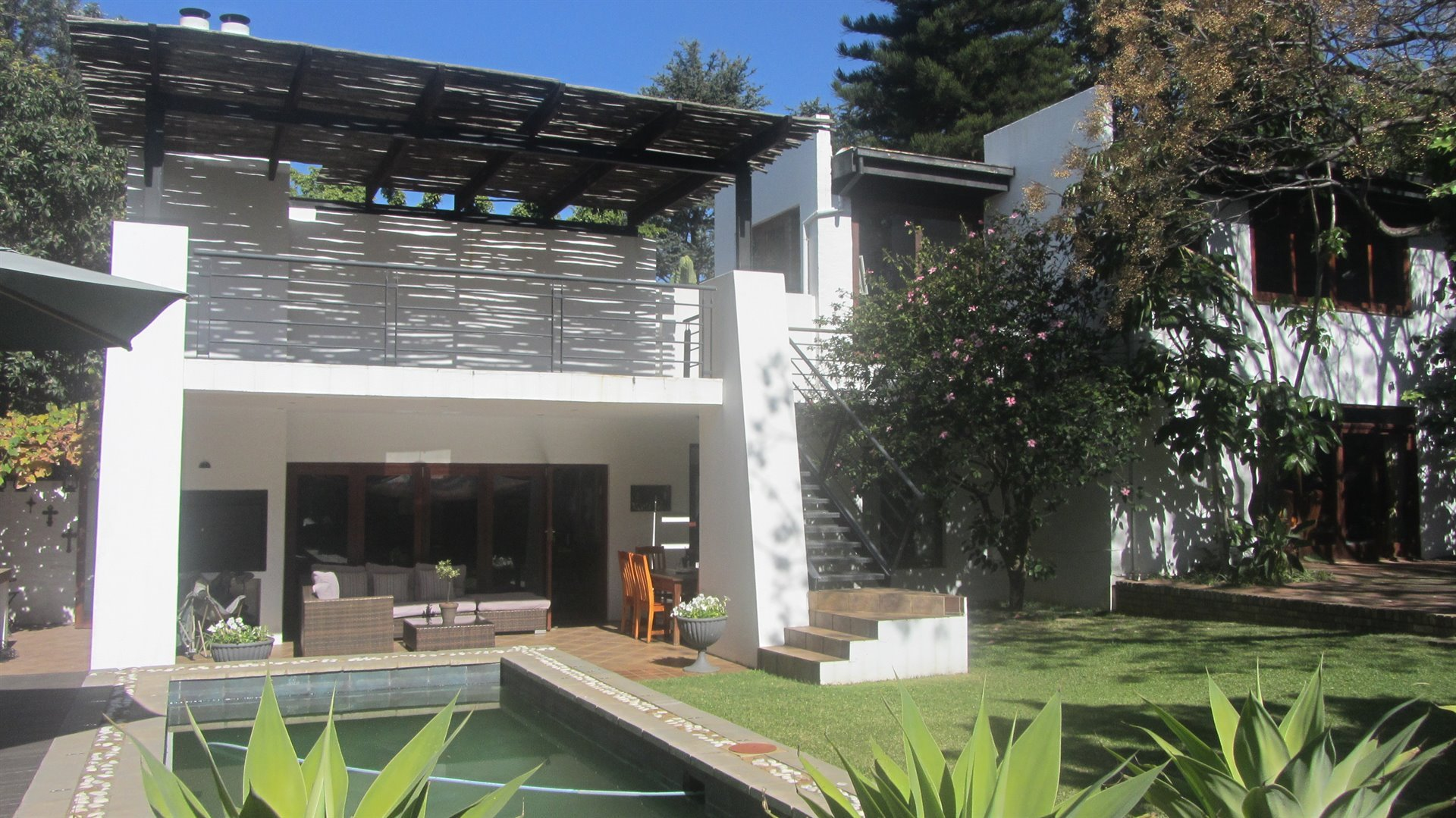 Pretoria, Waterkloof Park Property    Houses For Sale Waterkloof Park, Waterkloof Park, House 4 bedrooms property for sale Price:5,550,000