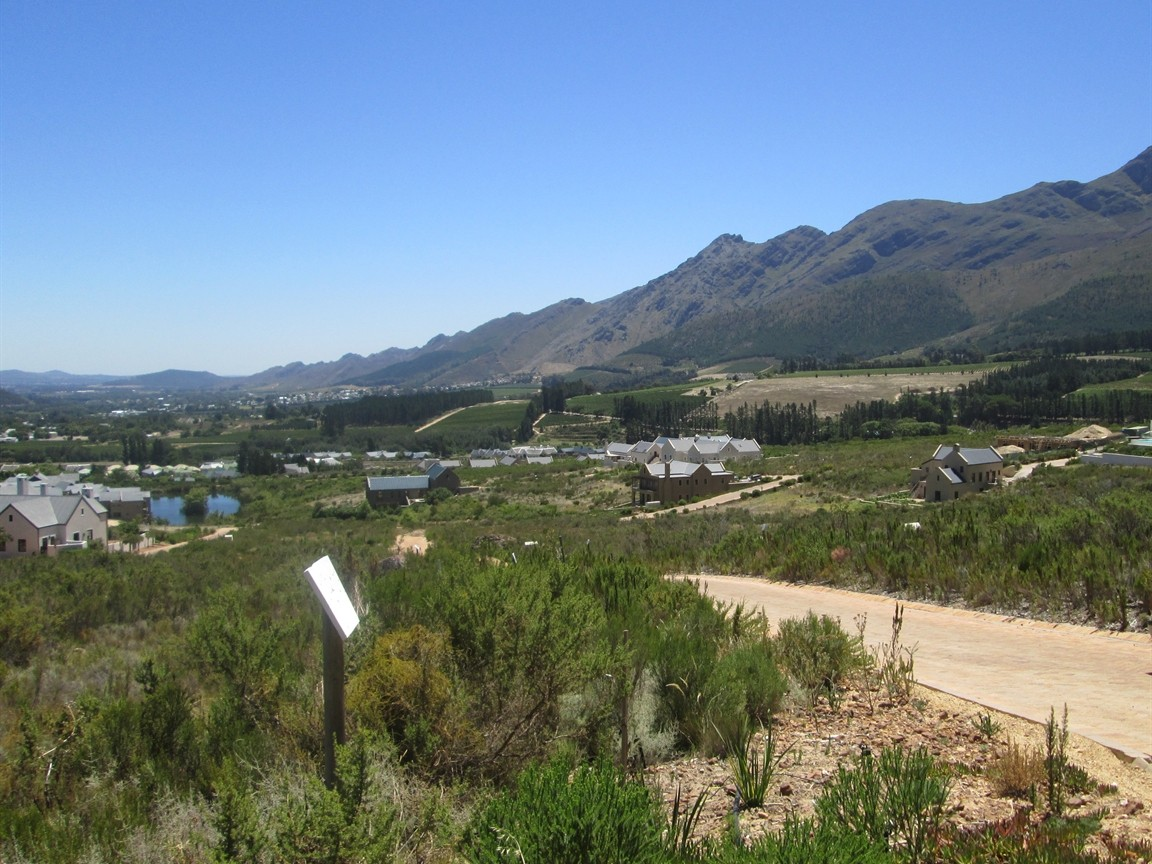 Franschhoek property for sale. Ref No: 12729923. Picture no 3