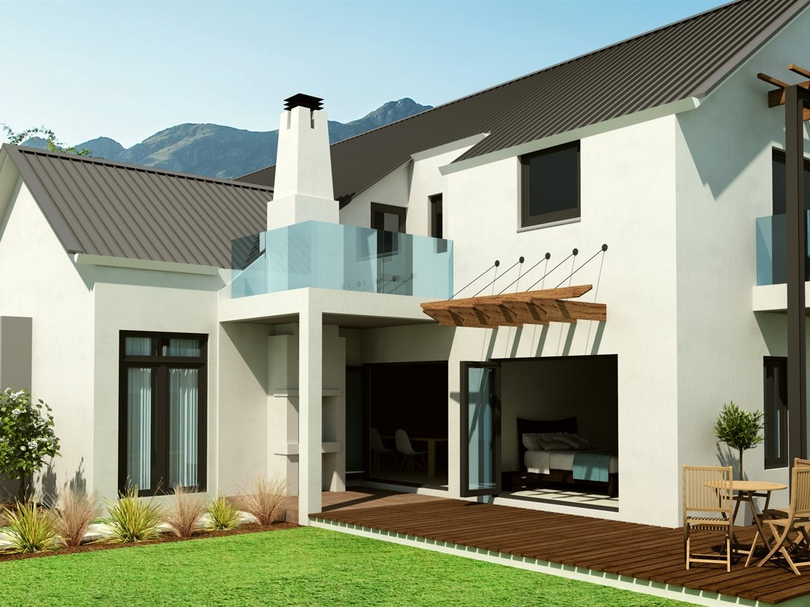 Franschhoek property for sale. Ref No: 13394317. Picture no 5