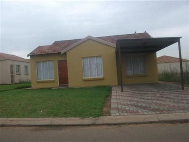 Property and Houses for sale in Gauteng - Page 1631, Townhouse, 3 Bedrooms - ZAR 568,600