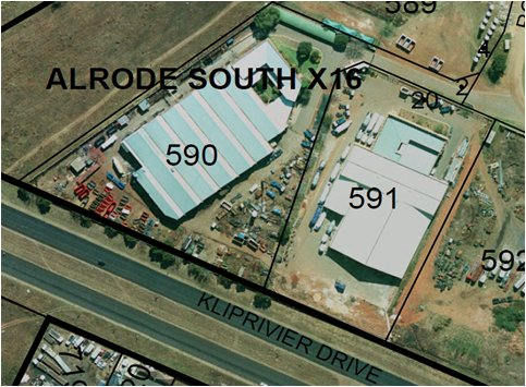 Alberton, Alrode South Property  | Houses To Rent Alrode South, Alrode South, Commercial  property to rent Price:,205,00*