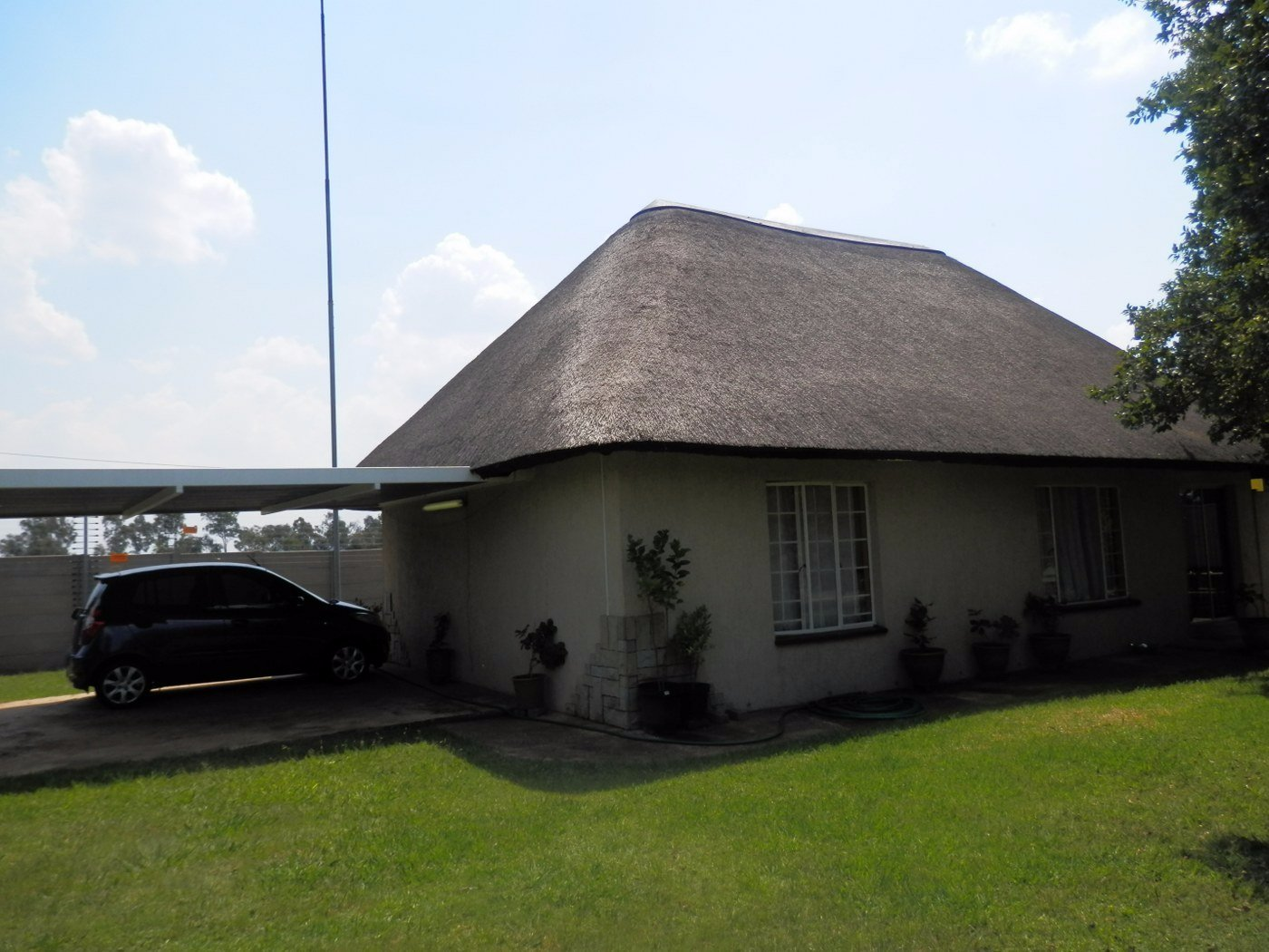 Allewynspoort property for sale. Ref No: 13499614. Picture no 23