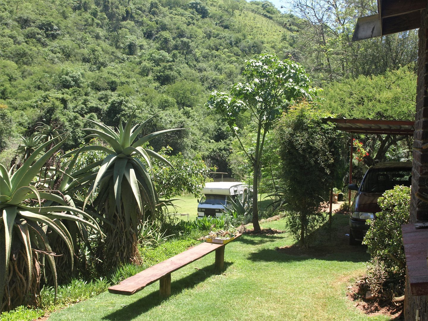 Camperdown property for sale. Ref No: 13567445. Picture no 26