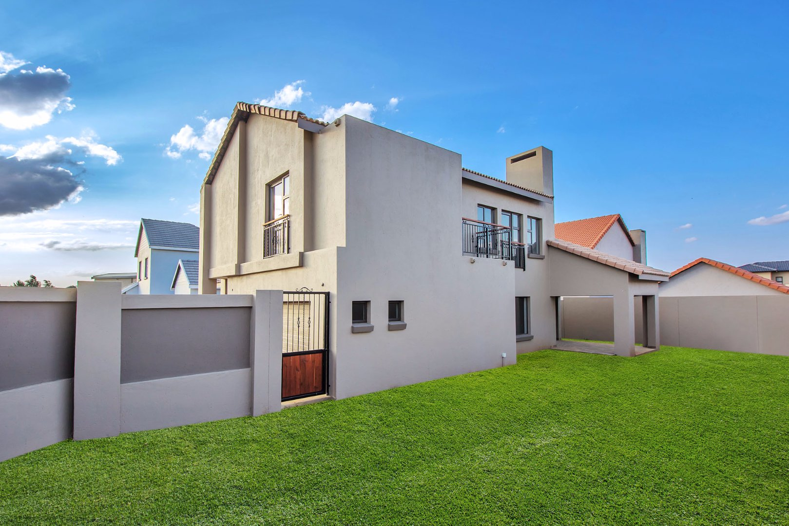 Hazeldean property for sale. Ref No: 13540486. Picture no 2