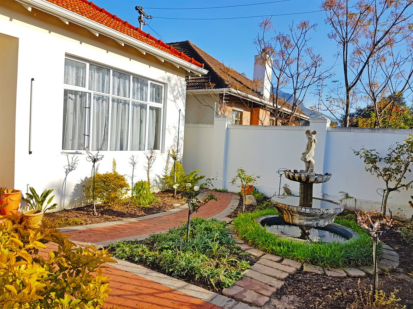 Cape Town, Rondebosch Property  | Houses For Sale Rondebosch, Rondebosch, House 3 bedrooms property for sale Price:5,350,000
