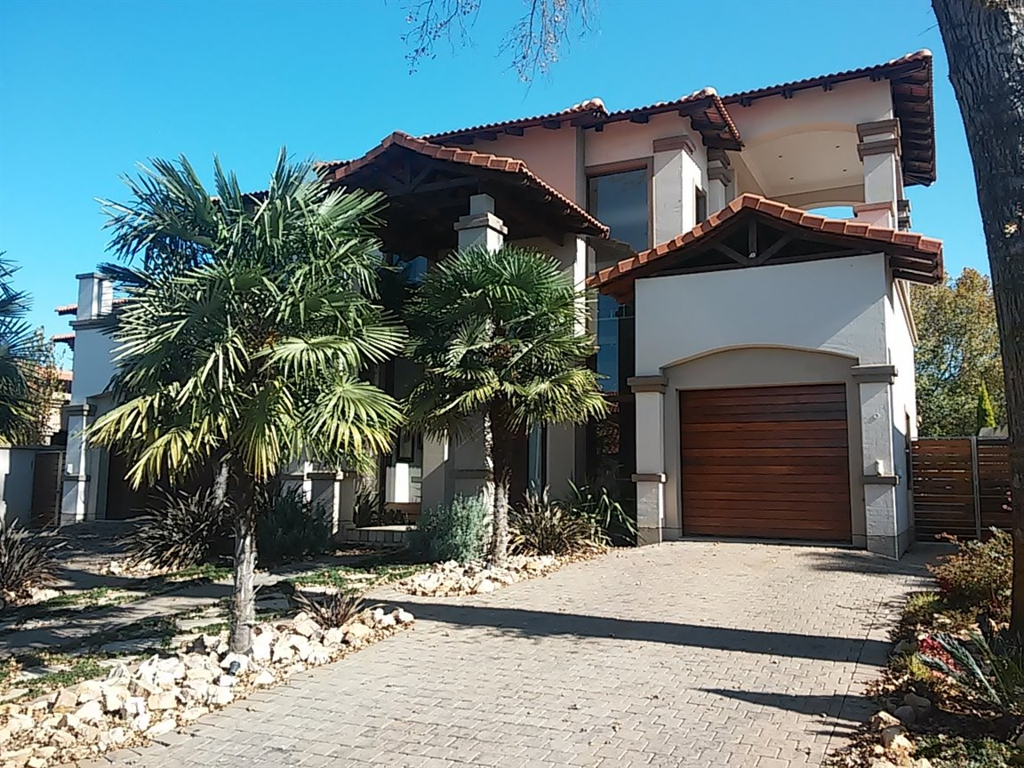 Vaal River property for sale. Ref No: 13537802. Picture no 3