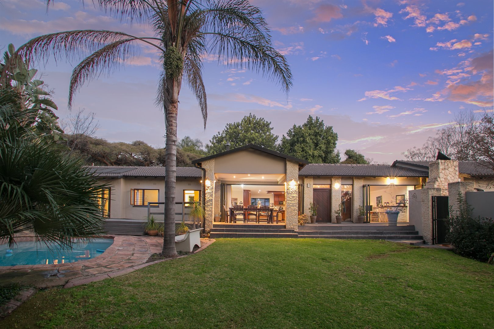 Sandton, Fourways Property  | Houses For Sale Fourways, Fourways, House 4 bedrooms property for sale Price:2,999,000
