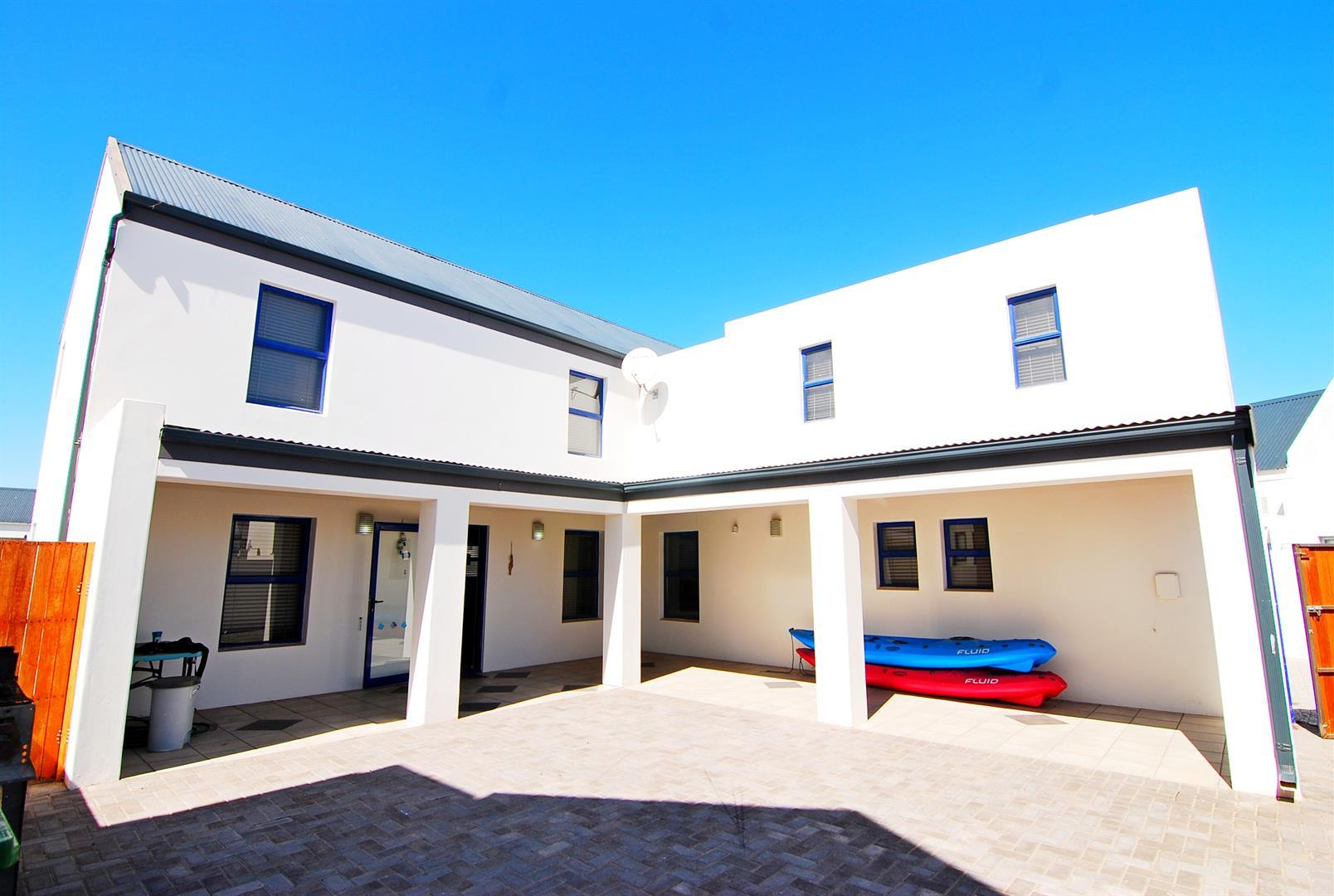 Langebaan, Blue Lagoon Property  | Houses For Sale Blue Lagoon, Blue Lagoon, House 4 bedrooms property for sale Price:2,375,000