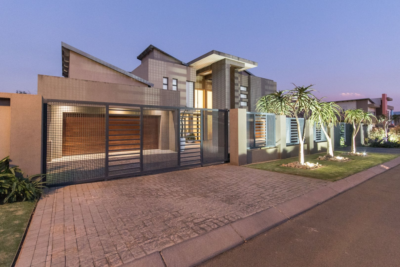 Property and Houses for sale in Meyersdal Nature Estate, House, 5 Bedrooms - ZAR 7,495,000