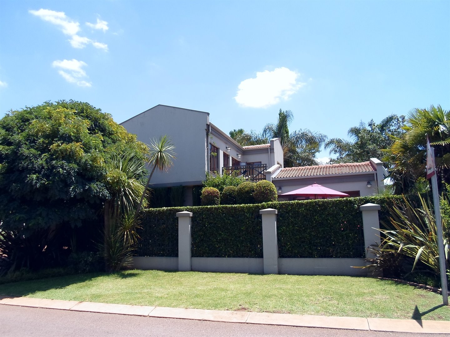 Property and Houses to rent in Centurion Golf Estate, House, 3 Bedrooms - ZAR , 23,00*,M