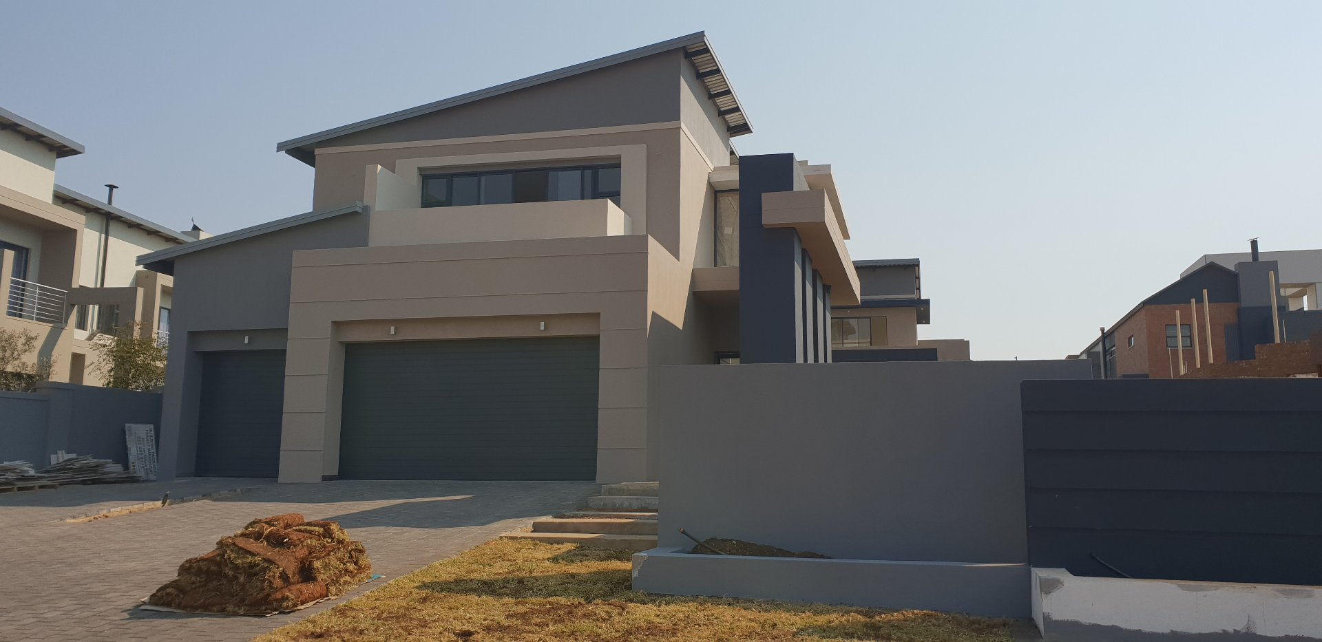 Property and Houses for sale in Midstream Ridge Estate, House, 4 Bedrooms - ZAR 5,490,000