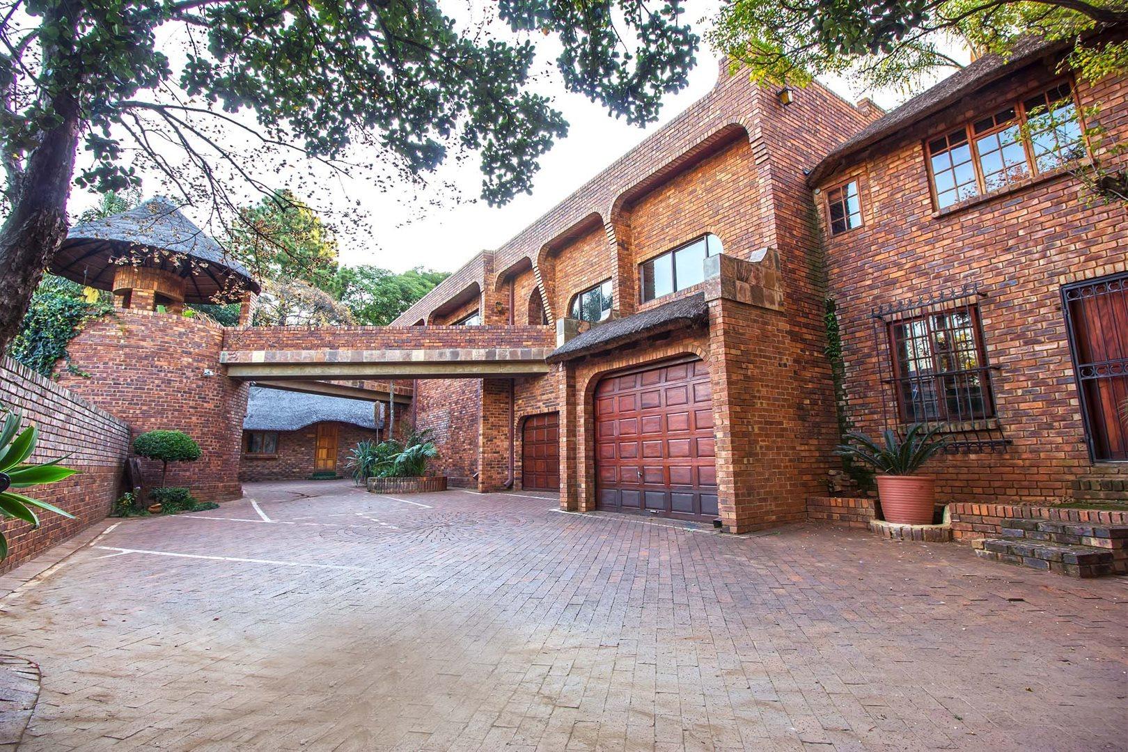 Pretoria, La Montagne Property  | Houses For Sale La Montagne, La Montagne, House 5 bedrooms property for sale Price:4,350,000