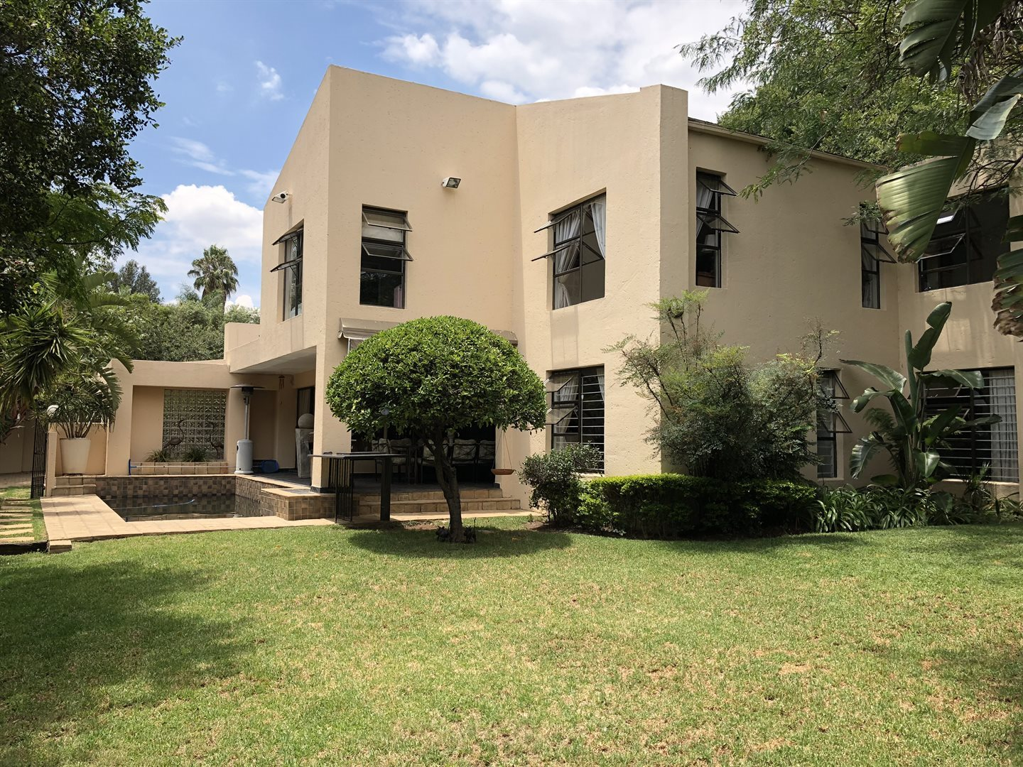 Sandton, Magaliessig Property  | Houses For Sale Magaliessig, Magaliessig, House 4 bedrooms property for sale Price:3,700,000
