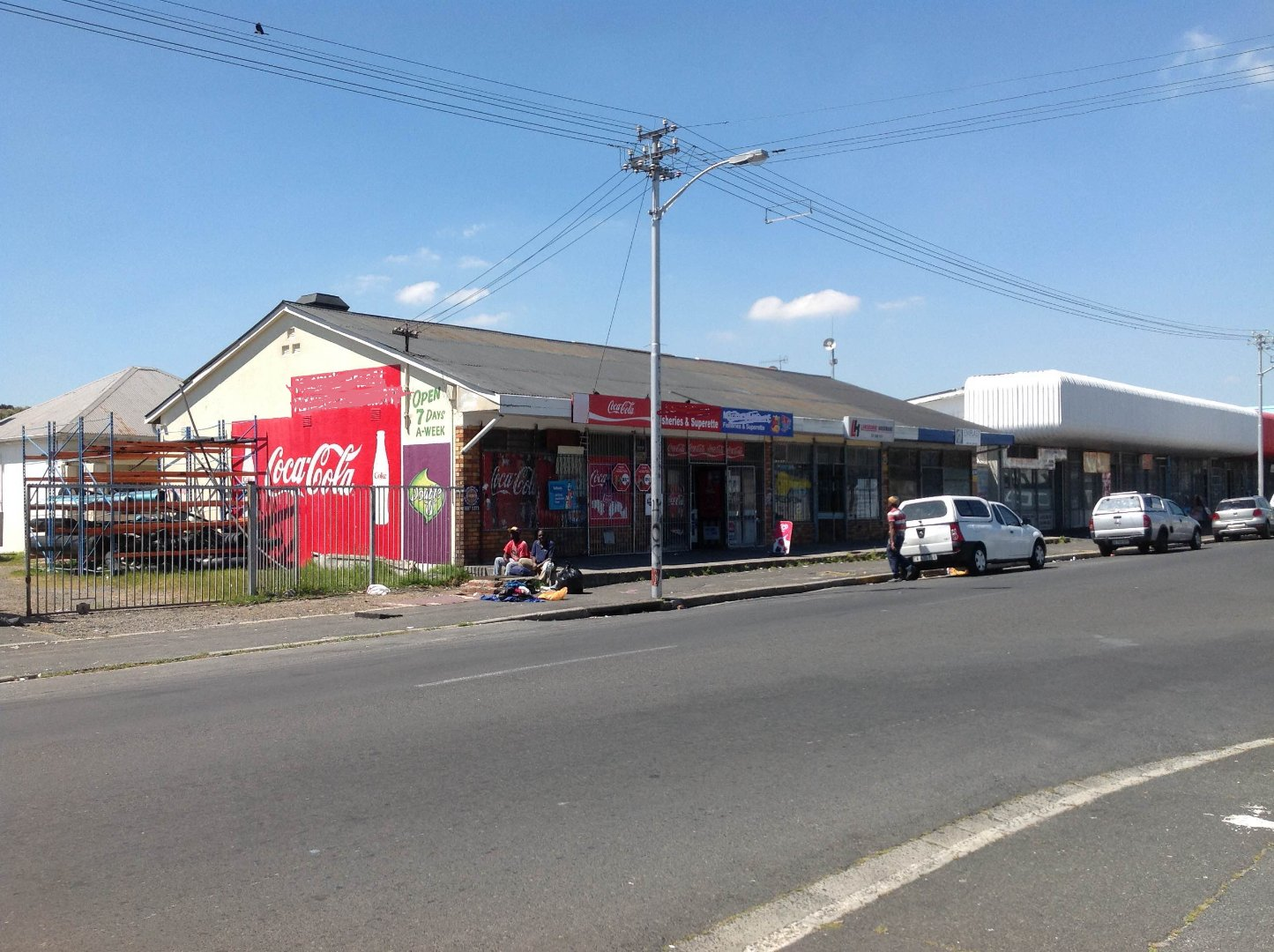 Cape Town, Lansdowne Property  | Houses To Rent Lansdowne, Lansdowne, Commercial  property to rent Price:, 10,00*