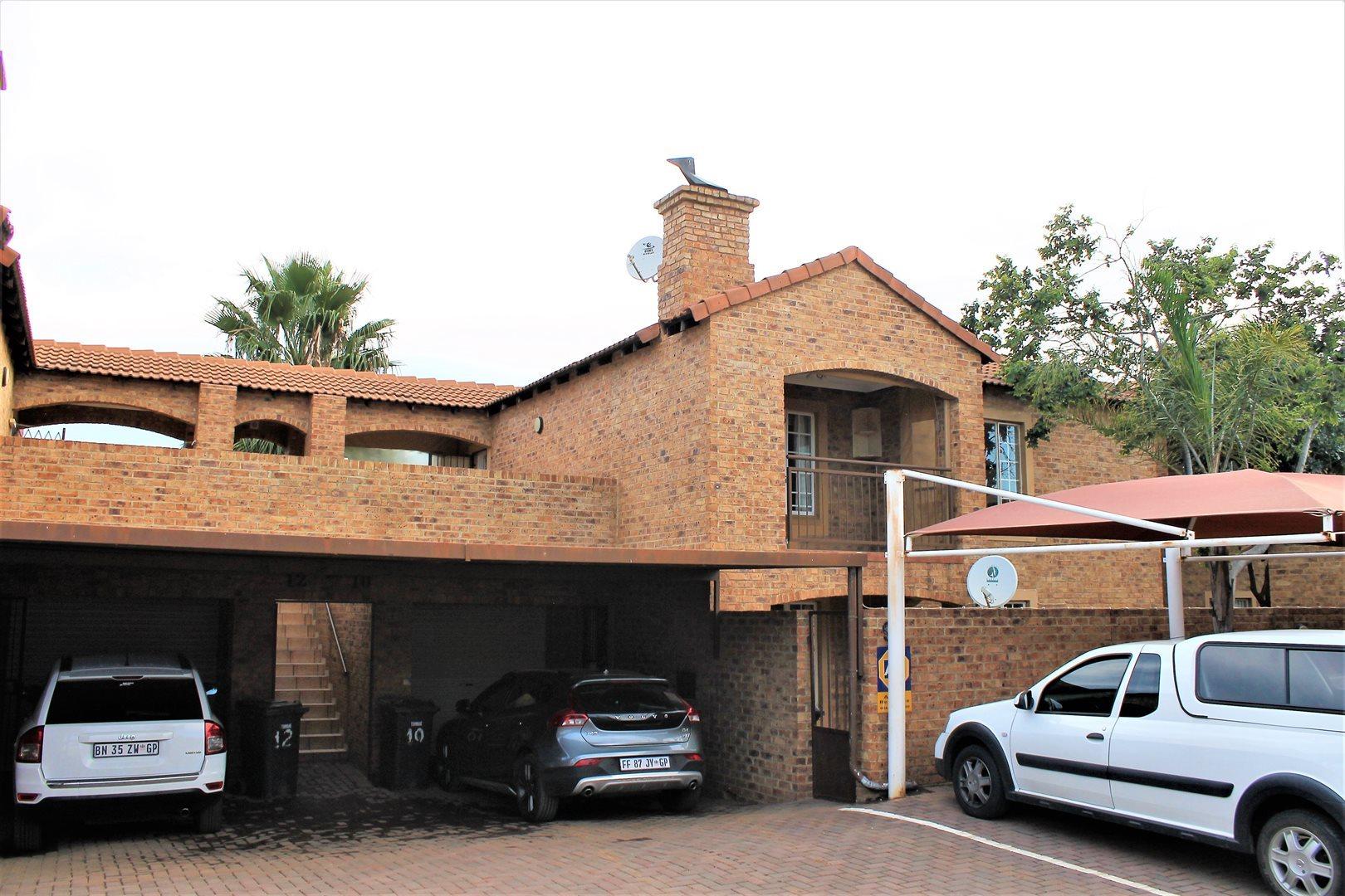 Centurion, Monavoni Property  | Houses To Rent Monavoni, Monavoni, Townhouse 3 bedrooms property to rent Price:,  7,00*