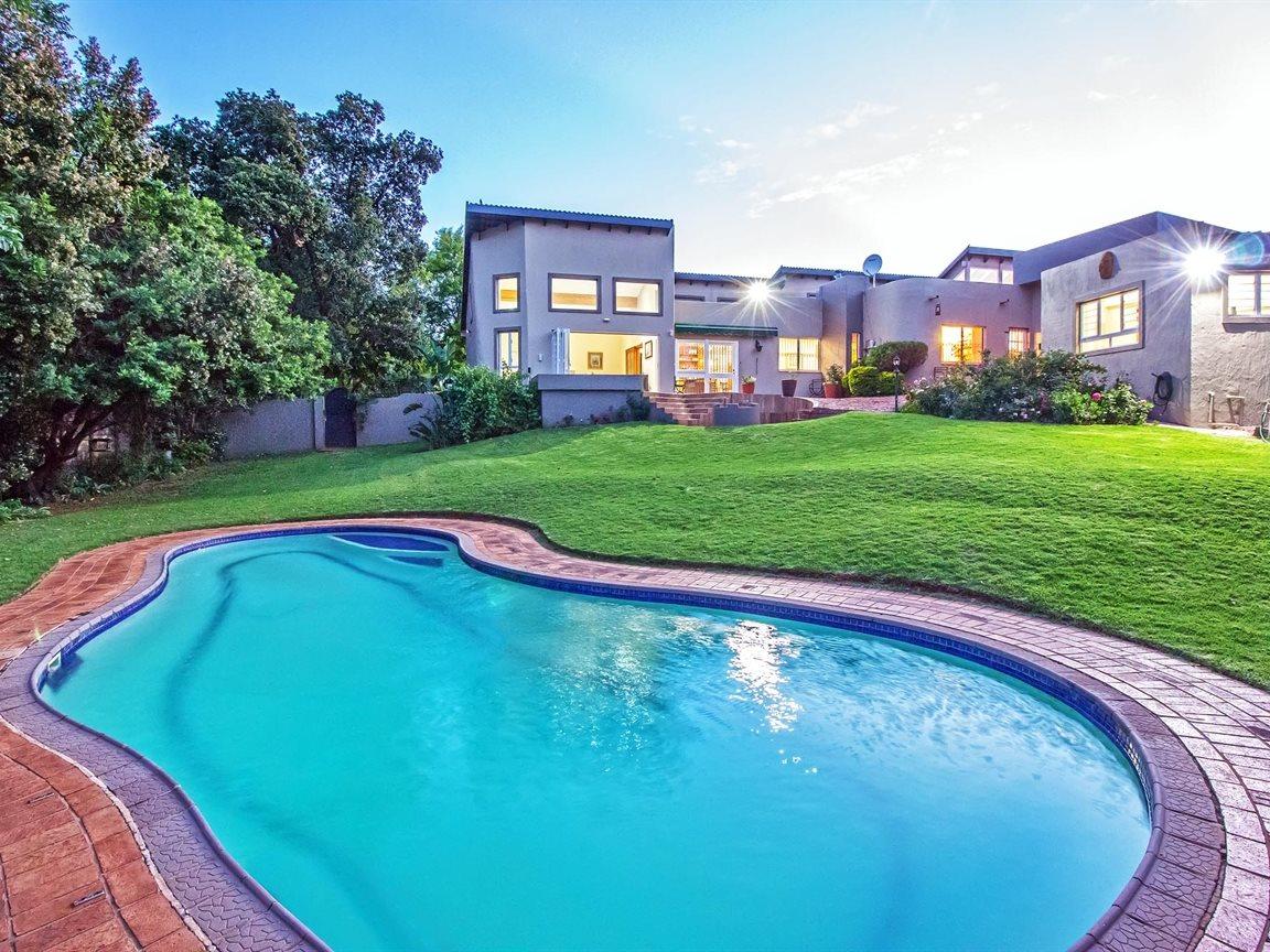 Pretoria, Erasmusrand Property  | Houses For Sale Erasmusrand, Erasmusrand, House 4 bedrooms property for sale Price:4,000,000