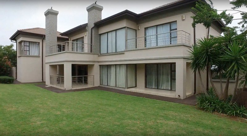 Property and Houses for sale in Meyersdal Nature Estate, House, 4 Bedrooms - ZAR 4,795,000
