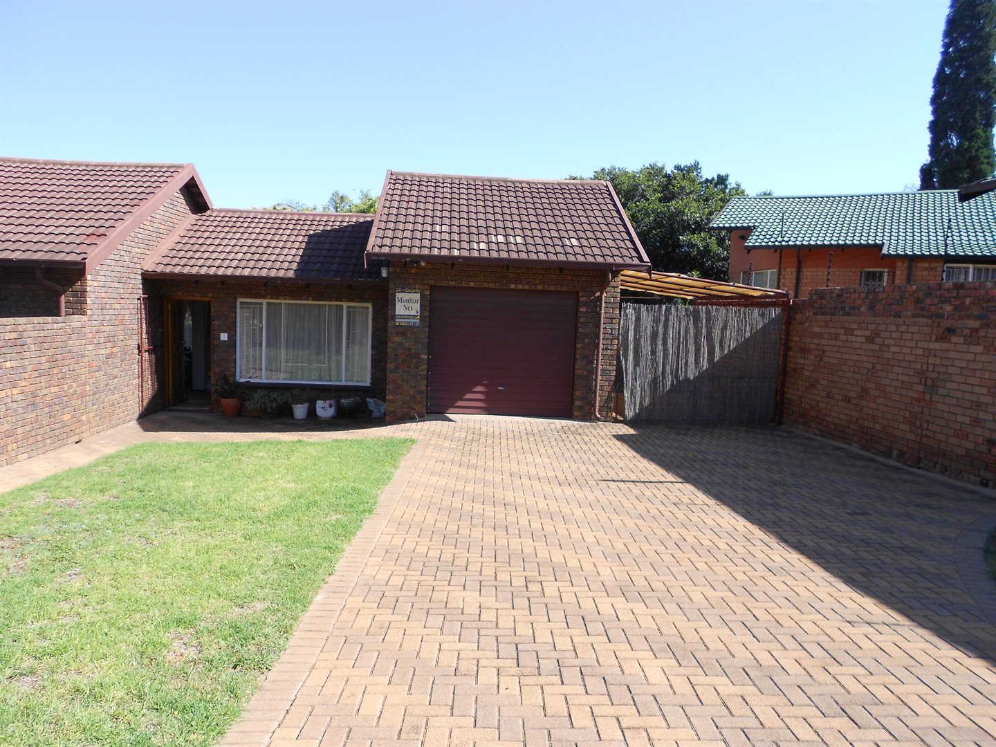 Rooihuiskraal property for sale. Ref No: 13572771. Picture no 18