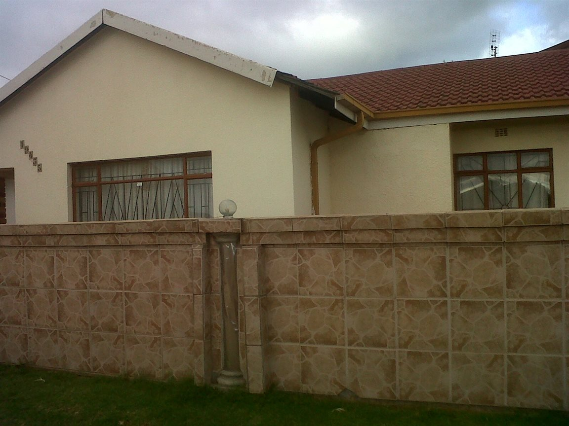 Vanderbijlpark, Sebokeng Zone 14 Property  | Houses For Sale Sebokeng Zone 14, Sebokeng Zone 14, House 3 bedrooms property for sale Price:545,000