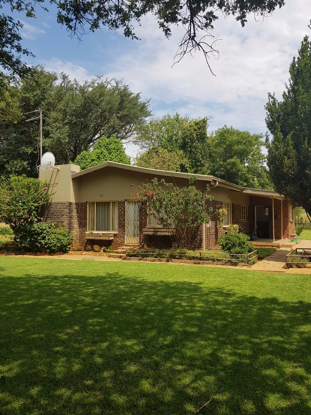 Cullinan, Cullinan Property    Houses For Sale Cullinan, Cullinan, Farms 3 bedrooms property for sale Price:2,500,000