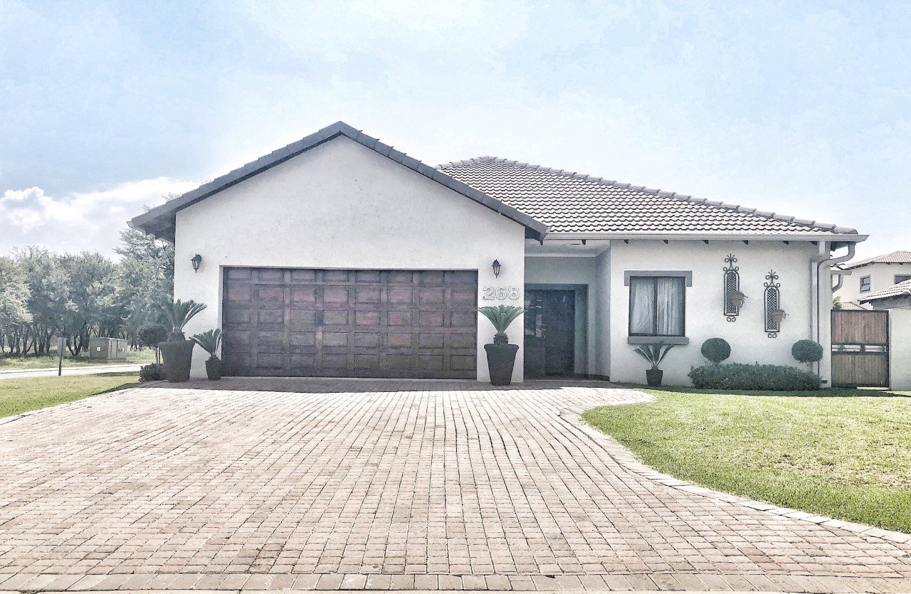 Property and Houses for sale in Stone Ridge, House, 3 Bedrooms - ZAR 2,525,000