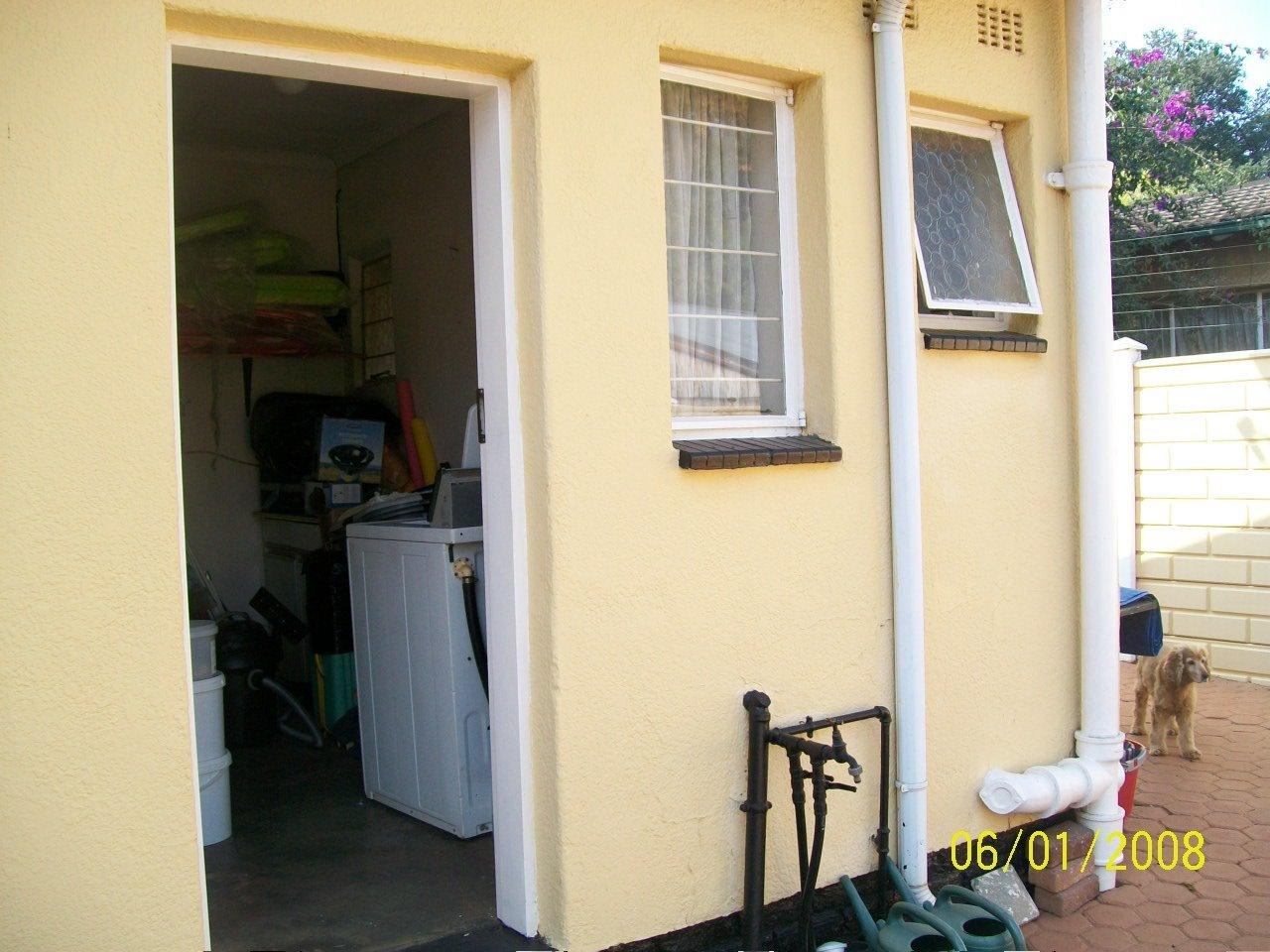 Randfontein property for sale. Ref No: 13481641. Picture no 19