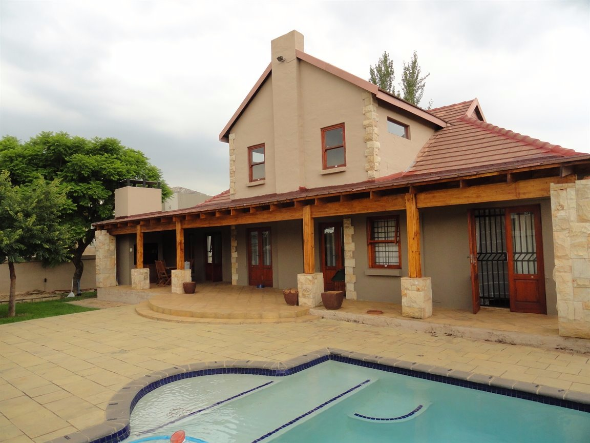 Silverwoods Country Estate property to rent. Ref No: 13550604. Picture no 19