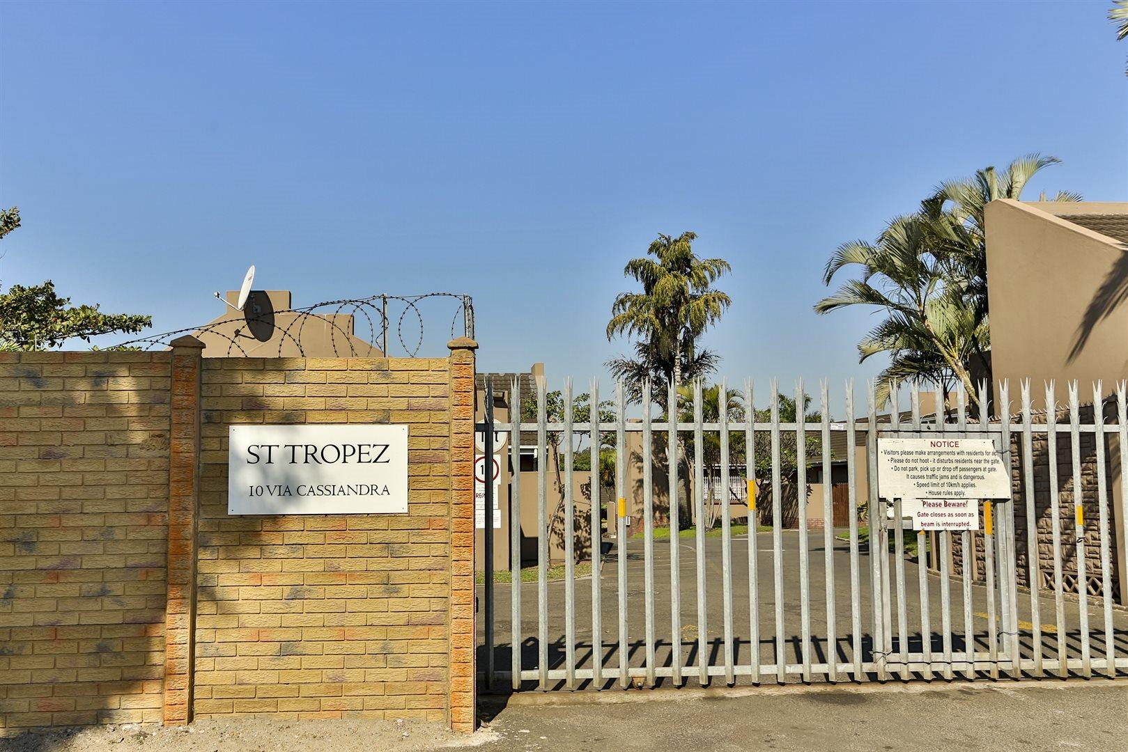 Arboretum property for sale. Ref No: 13555182. Picture no 12