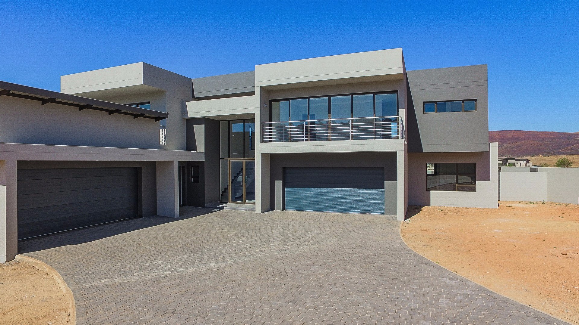 Property Midvaal : Houses For Sale Midvaal (All), Eye Of Africa Estate, House 4 bedrooms property for sale Price:8,500,000