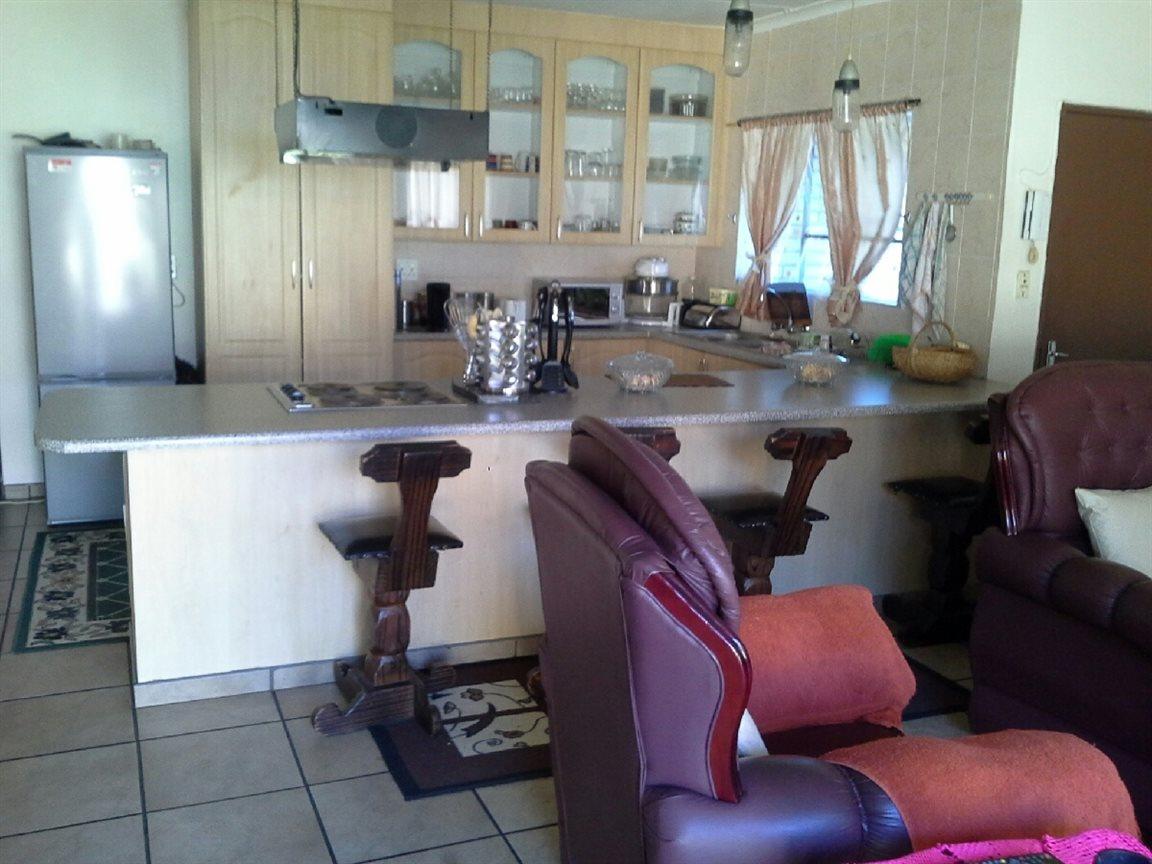 Heilbron property for sale. Ref No: 12764559. Picture no 25