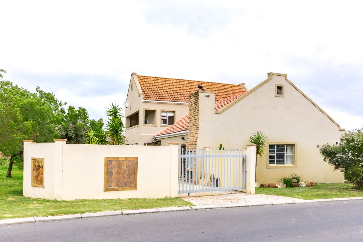 Eikenbosch property for sale. Ref No: 13681621. Picture no 22
