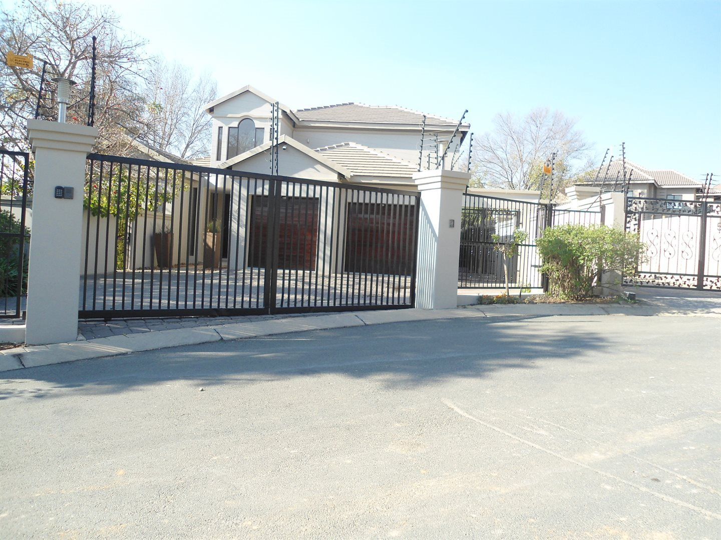 Sandton, Broadacres Property  | Houses For Sale Broadacres, Broadacres, House 4 bedrooms property for sale Price:4,950,000