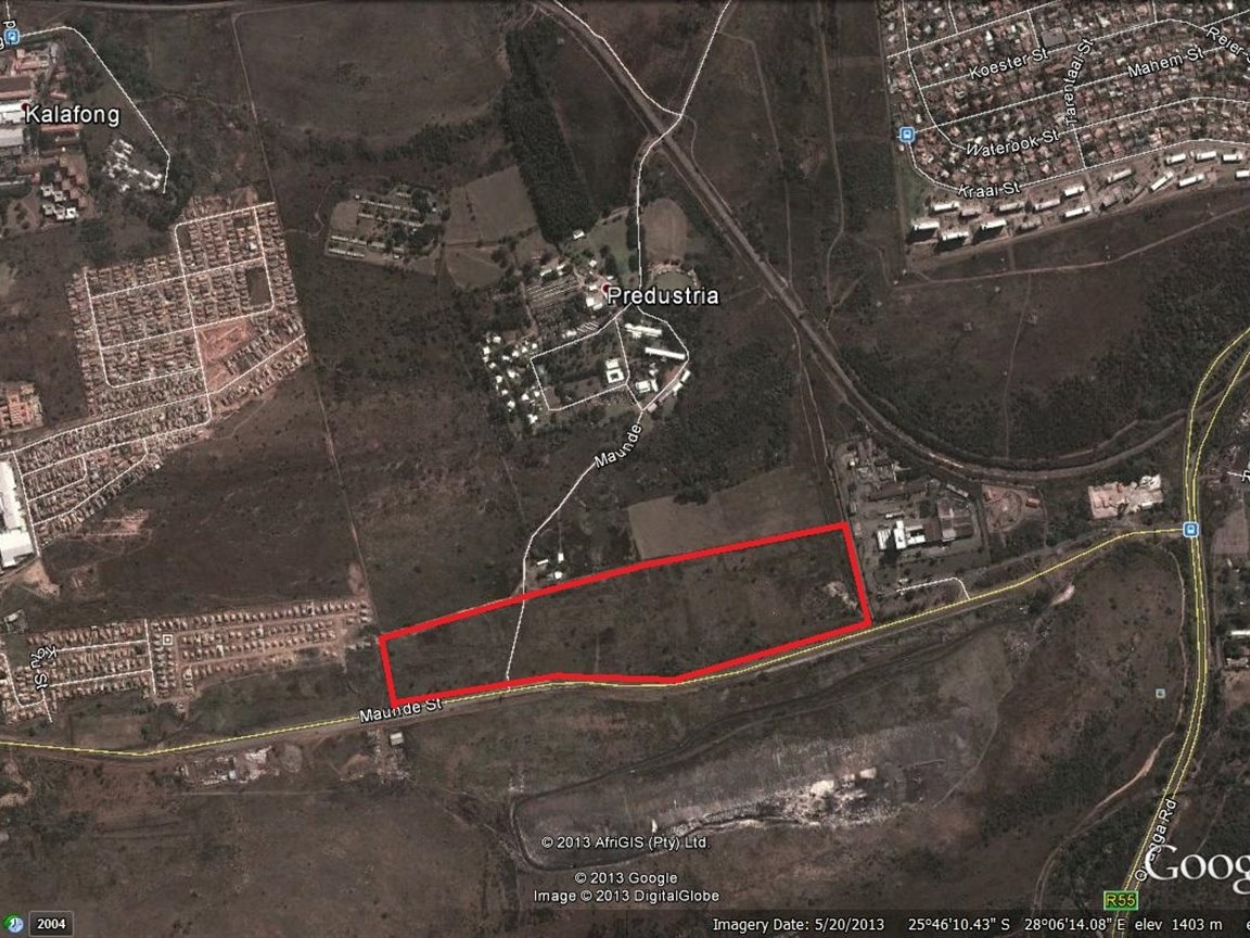Pretoria, Atteridgeville Property  | Houses For Sale Atteridgeville, Atteridgeville, Vacant Land  property for sale Price:19,000,000