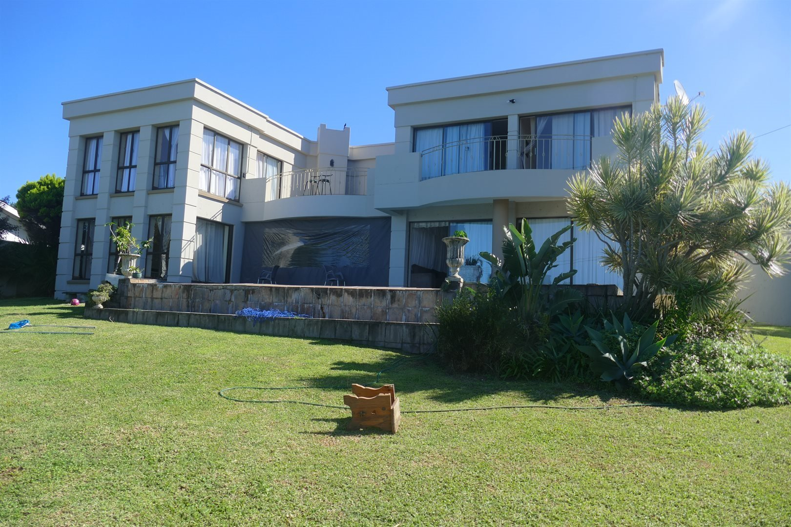 Property and Houses to rent in Freeland Park, House, 6 Bedrooms - ZAR , 18,00*,M