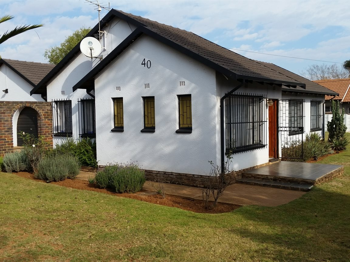 Randfontein, Culemborgpark Property  | Houses For Sale Culemborgpark, Culemborgpark, House 3 bedrooms property for sale Price:800,000