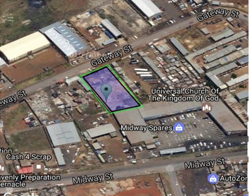 Johannesburg, Klipriviersoog Estate Property  | Houses For Sale Klipriviersoog Estate, Klipriviersoog Estate, Commercial  property for sale Price:990,000