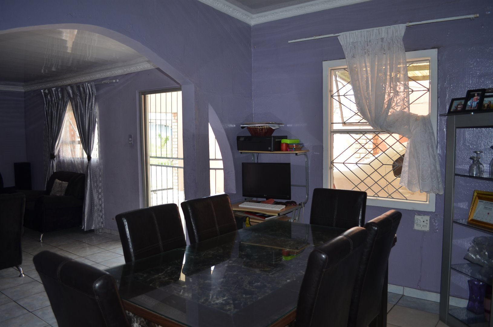 Property for Sale by DLC INC Attorneys Maurice Abrams, House, 2 Bedrooms - ZAR 650,000