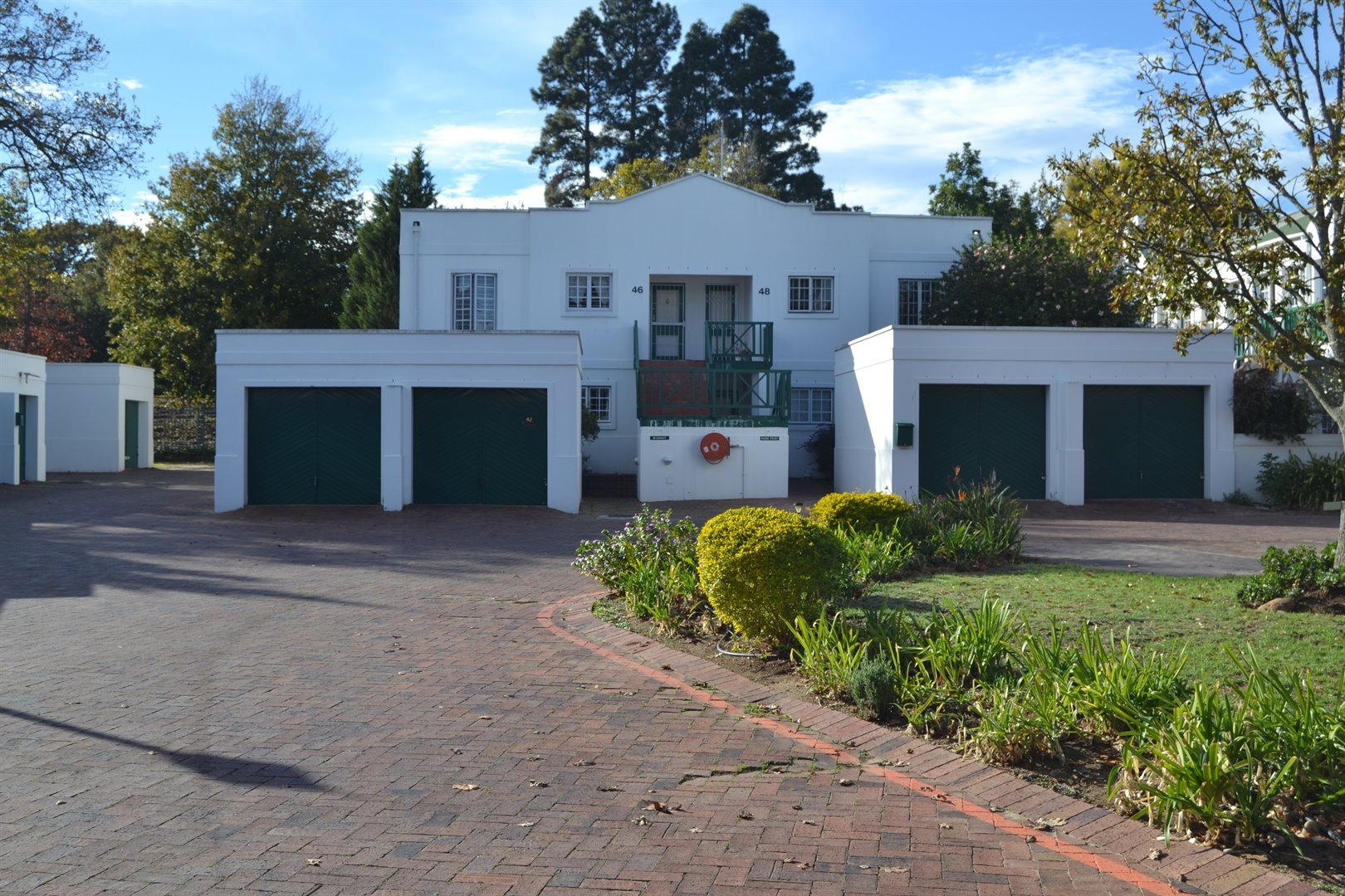Stellenbosch, Die Boord Property  | Houses For Sale Die Boord, Die Boord, Apartment 2 bedrooms property for sale Price:2,495,000