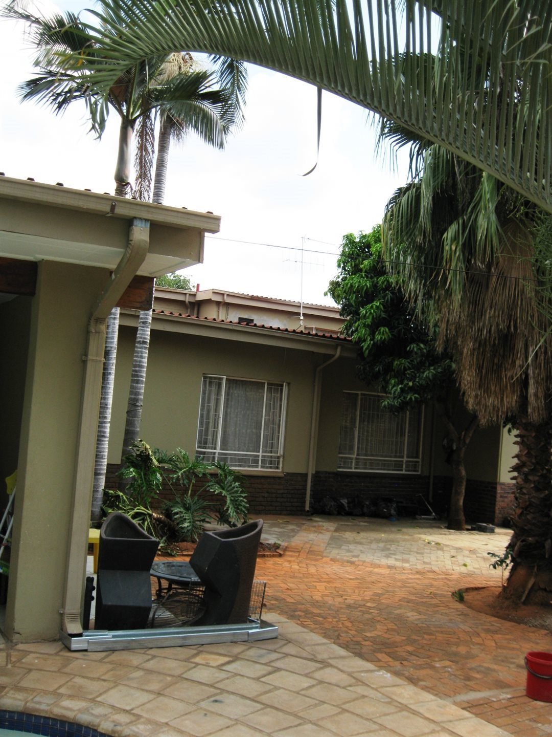 Wonderboom property for sale. Ref No: 13509482. Picture no 15