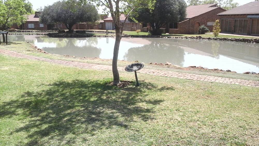 Vaal Marina property for sale. Ref No: 13400115. Picture no 10