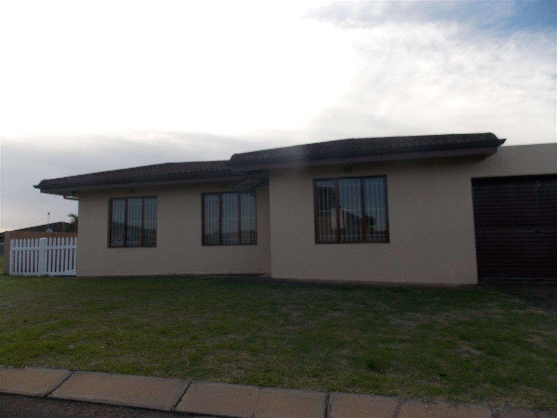 Empangeni, Inyala Park Property    Houses To Rent Inyala Park, Inyala Park, House 2 bedrooms property to rent Price:,  6,00*