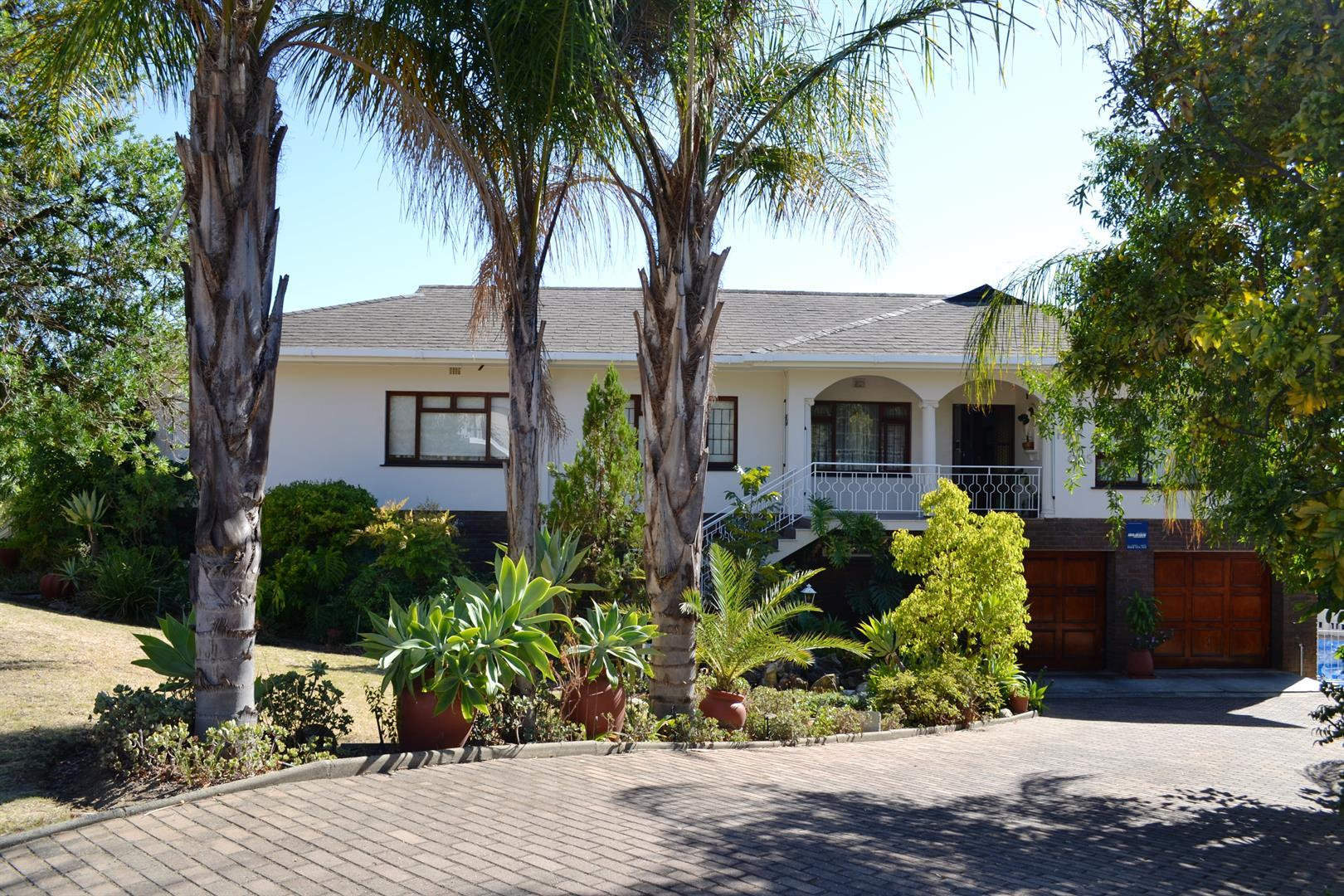 Property and Houses for sale in Wellington, House, 5 Bedrooms - ZAR 2,685,000