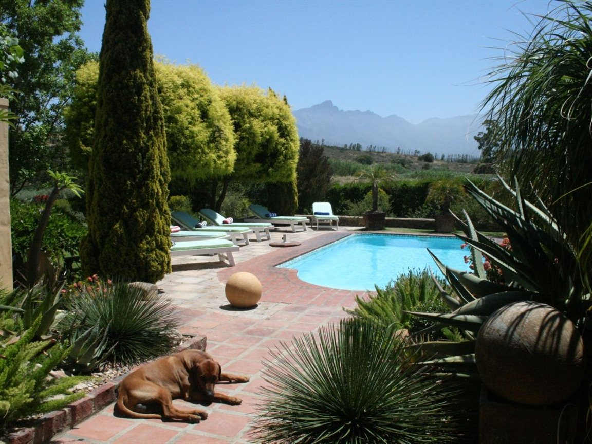 Property and Houses for sale in Tulbagh, Farms, 5 Bedrooms - ZAR 5,300,000